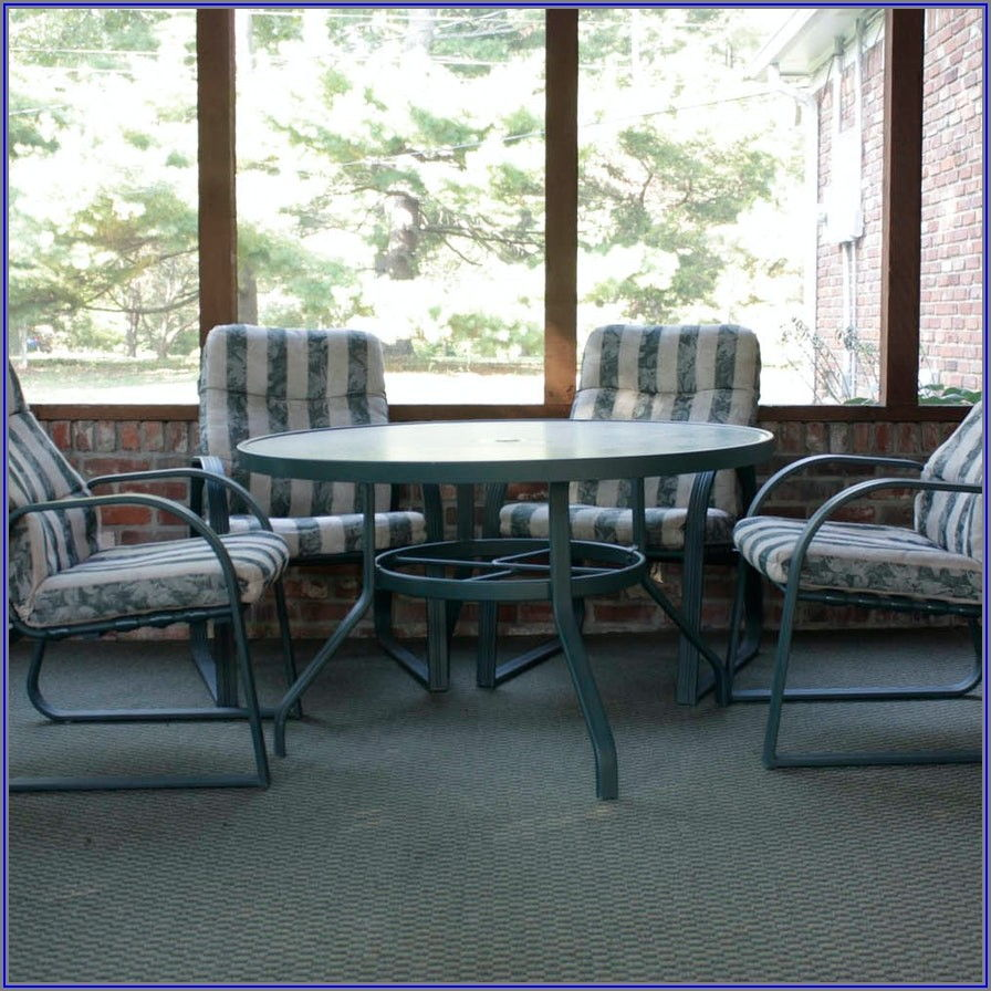 Carter Grandle Patio Chairs