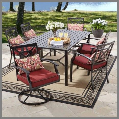 Carter Hills Patio Furniture