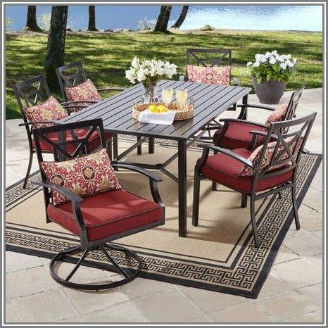 Carter Hills Patio Furniture