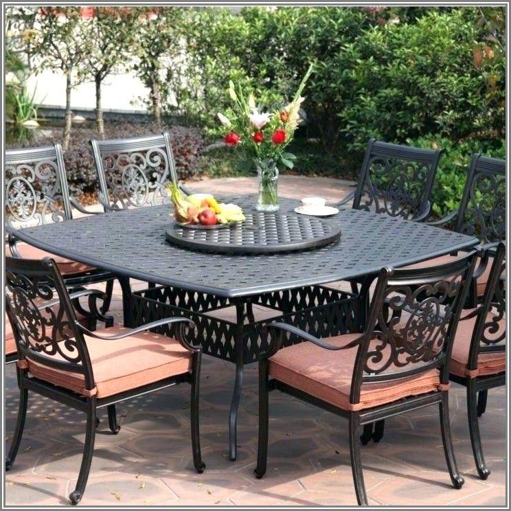 Cast Aluminium Patio Furniture South Africa