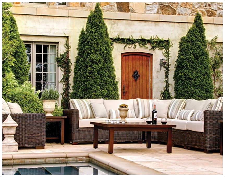 Cast Classics Patio Furniture