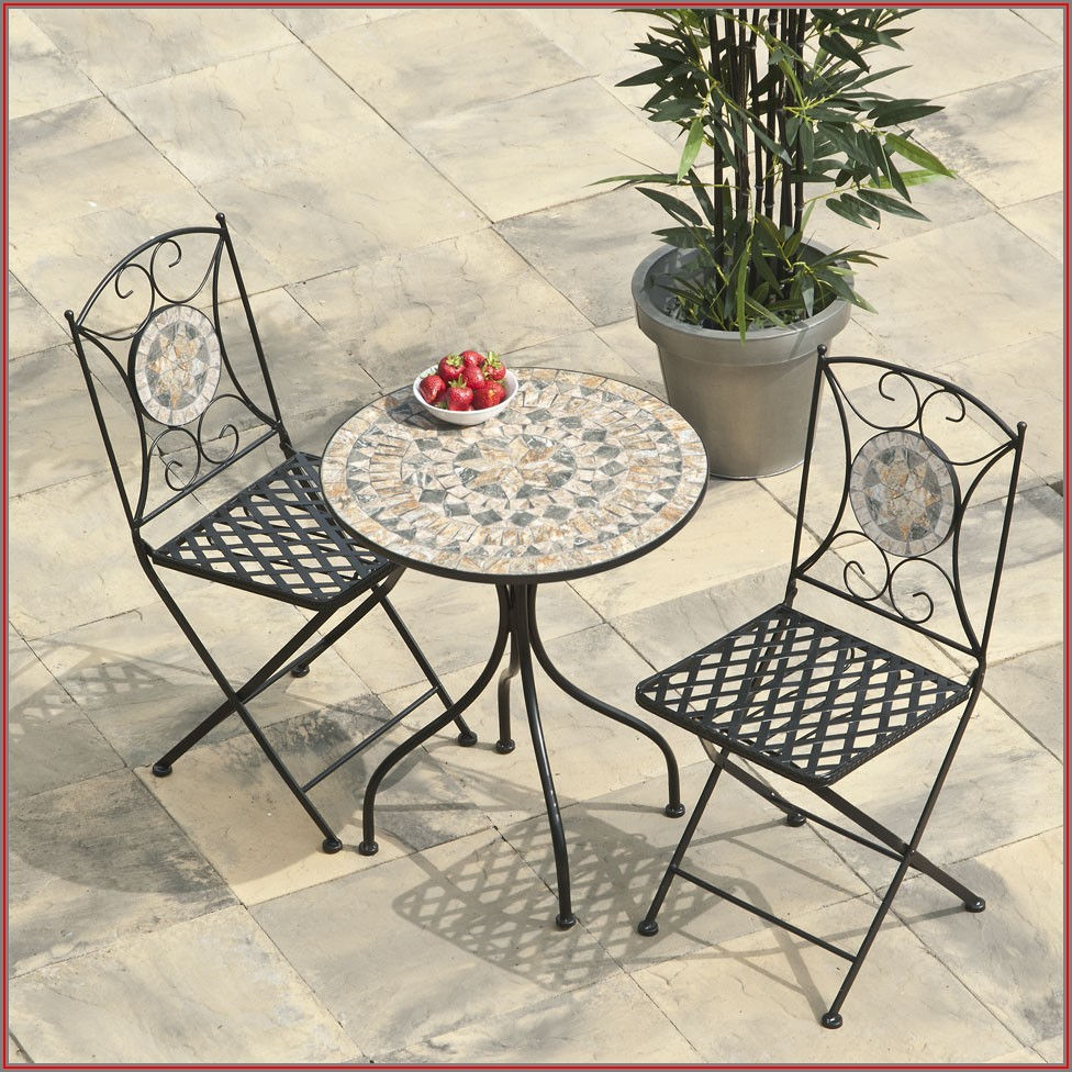 Cast Iron Patio Furniture Sets