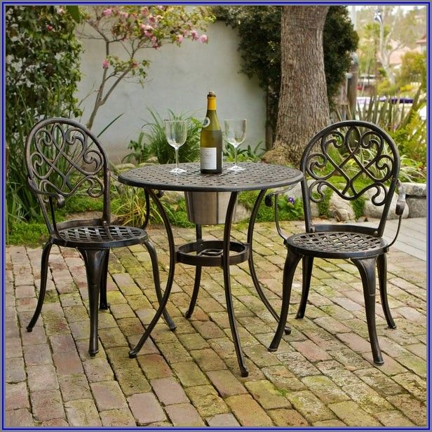 Christopher Knight Cast Aluminum Patio Furniture