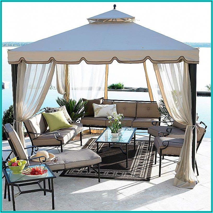 Cindy Crawford Patio Furniture Replacement Cushions