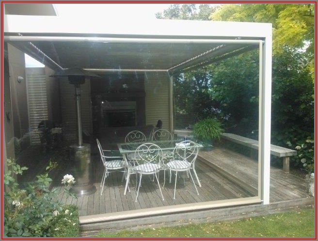 Clear Plastic Vinyl Patio Curtains Nz