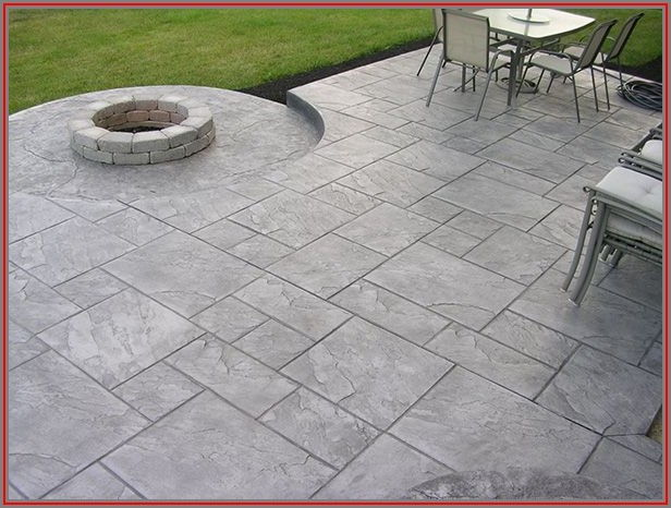 Concrete Patio Killeen Tx