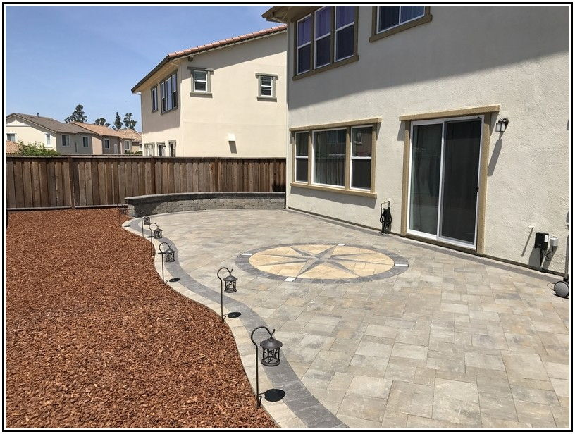 Concrete Patio Vs Deck Home Value
