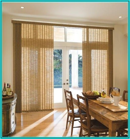 Cordless Blinds For Patio Doors