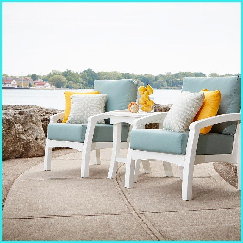 Cr Plastics Patio Furniture