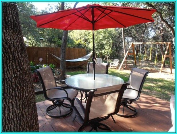 Craigslist La Patio Furniture