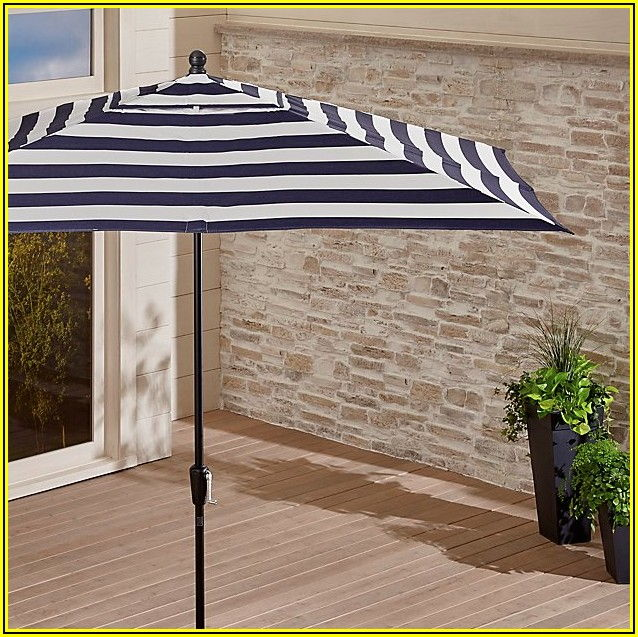 Crate And Barrel Patio Umbrella
