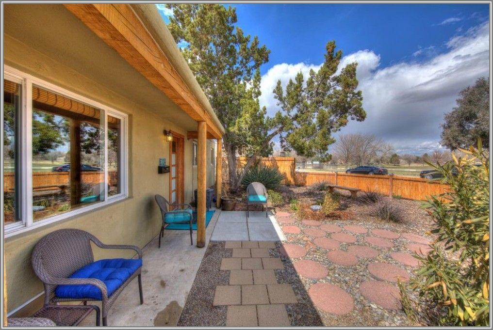 Crestview Patio Homes Albuquerque Nm