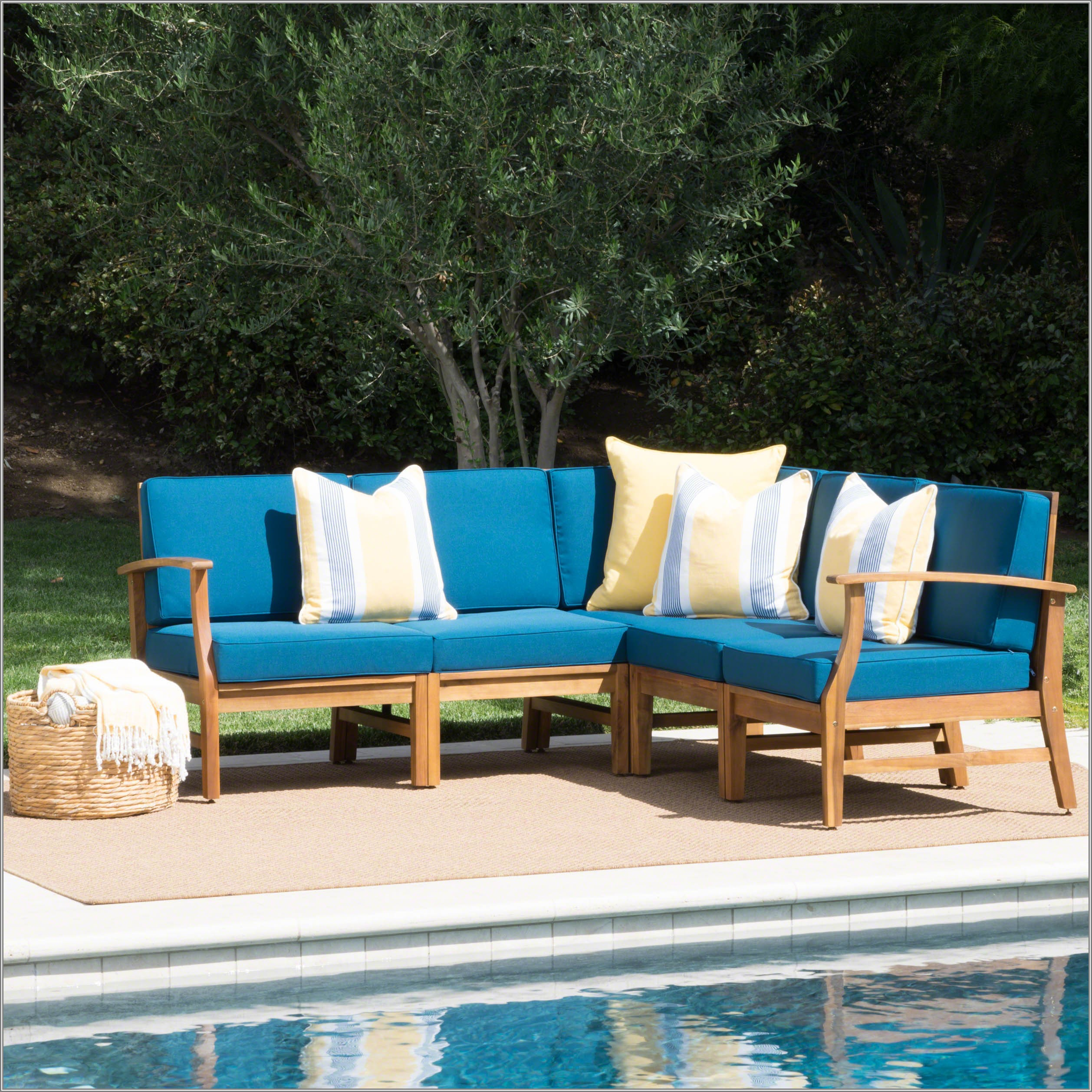Cushion Covers For Outdoor Patio Furniture