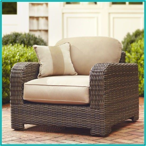 Cushions For Brown Jordan Patio Furniture