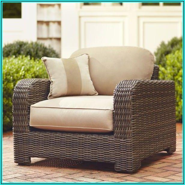 Cushions For Brown Jordan Patio Furniture