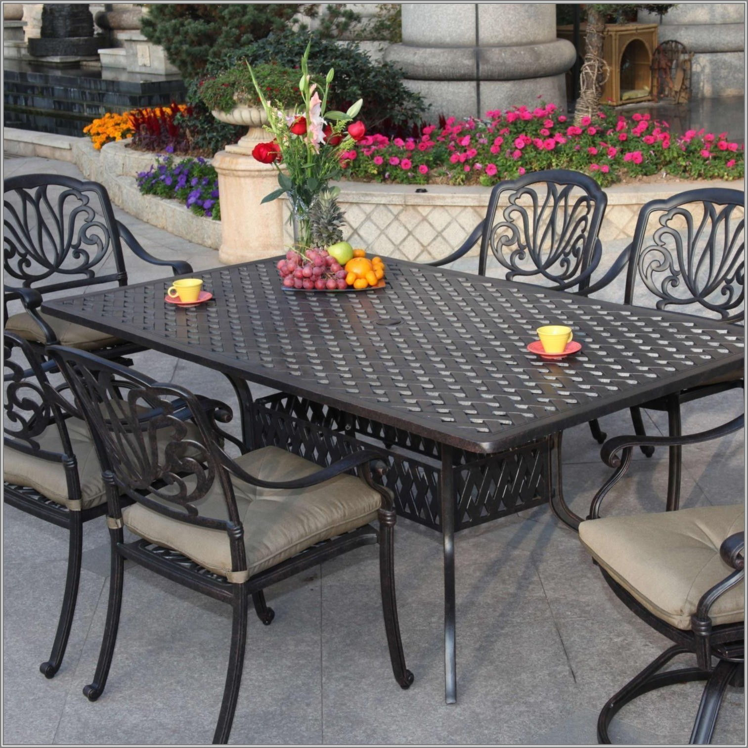 Darlee Patio Dining Sets
