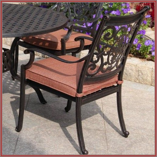 Darlee St Cruz Patio Furniture