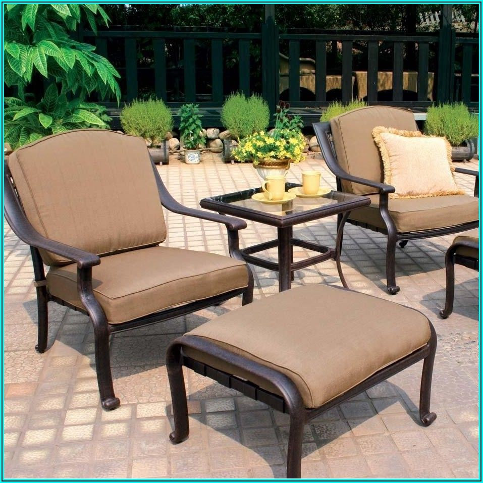 Darlee Ten Star Patio Furniture