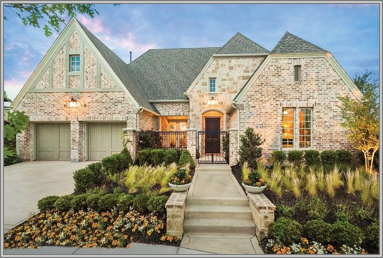 Darling Patio Homes The Woodlands Texas