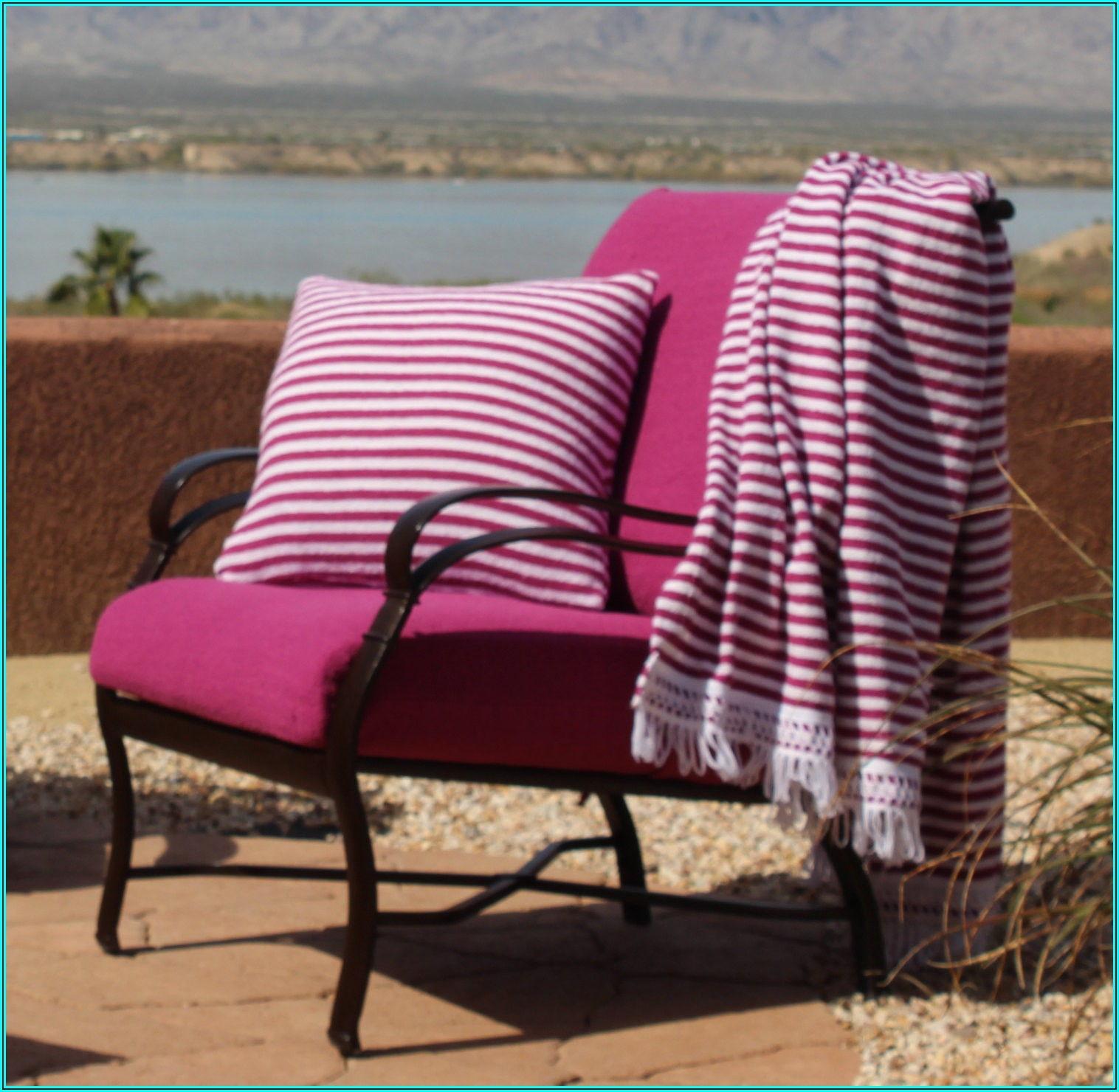 Deep Seat Patio Cushion Slipcovers