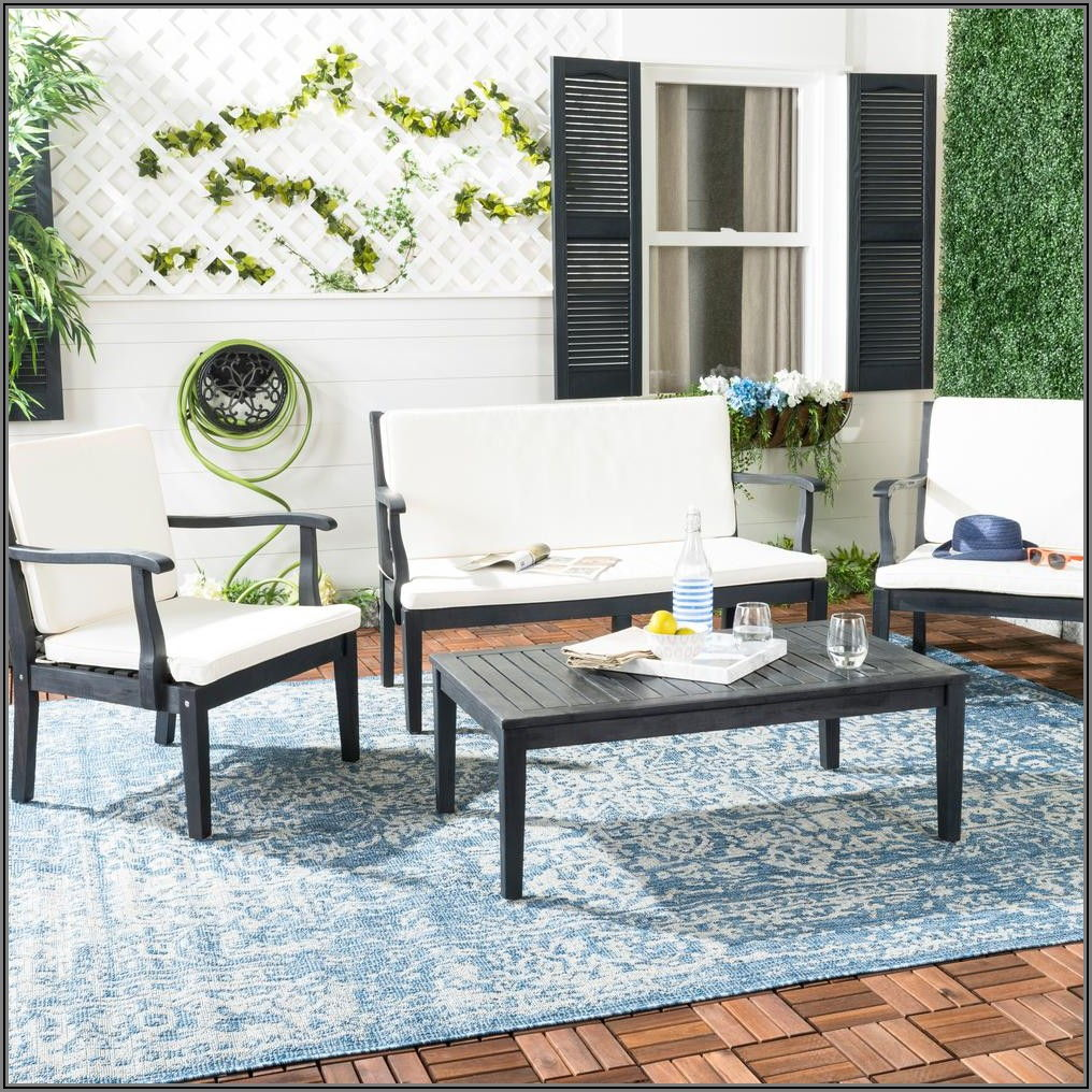 Del Mar Collection Patio Furniture