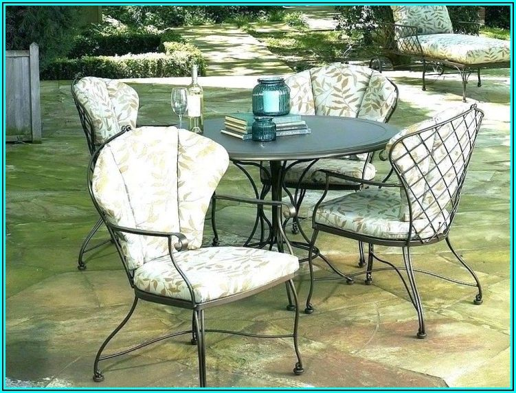 Discontinued Martha Stewart Patio Furniture