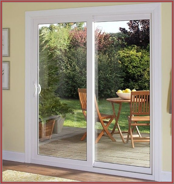 Dp50 Sliding Patio Door