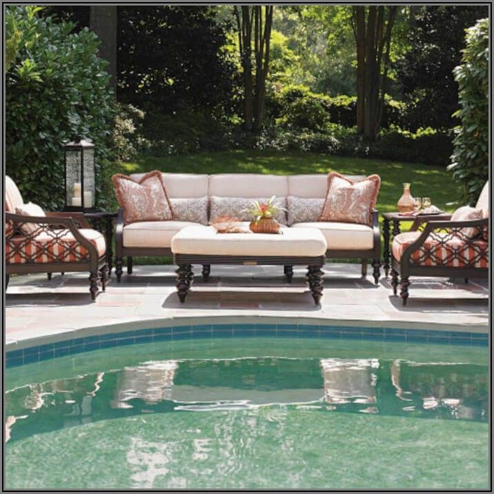 Dwl Cast Aluminum Patio Furniture