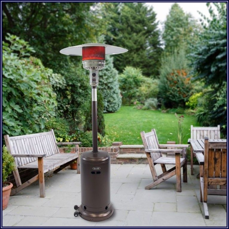 Dyna Glo Patio Heater Propane