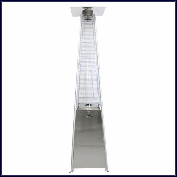 Dyna Glo Pyramid Patio Heater