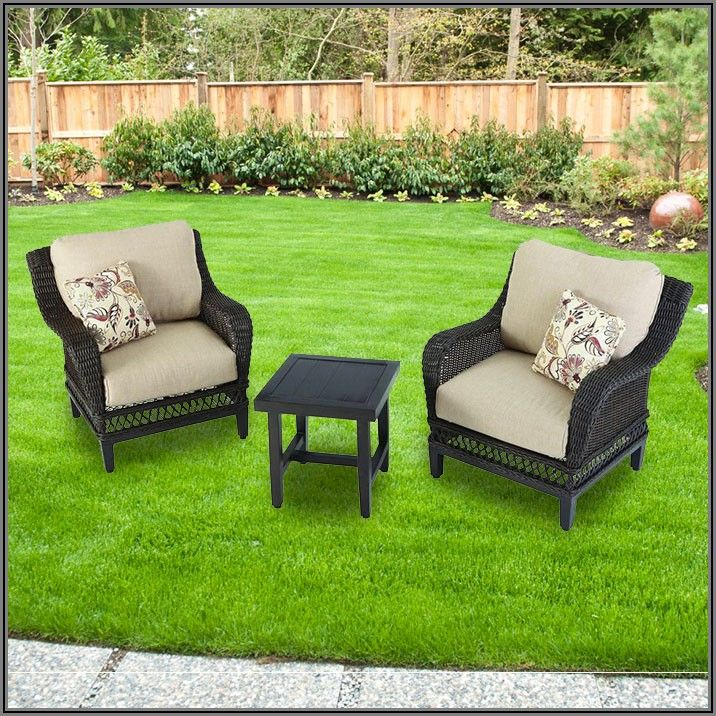 Edington Patio Furniture Replacement Cushions