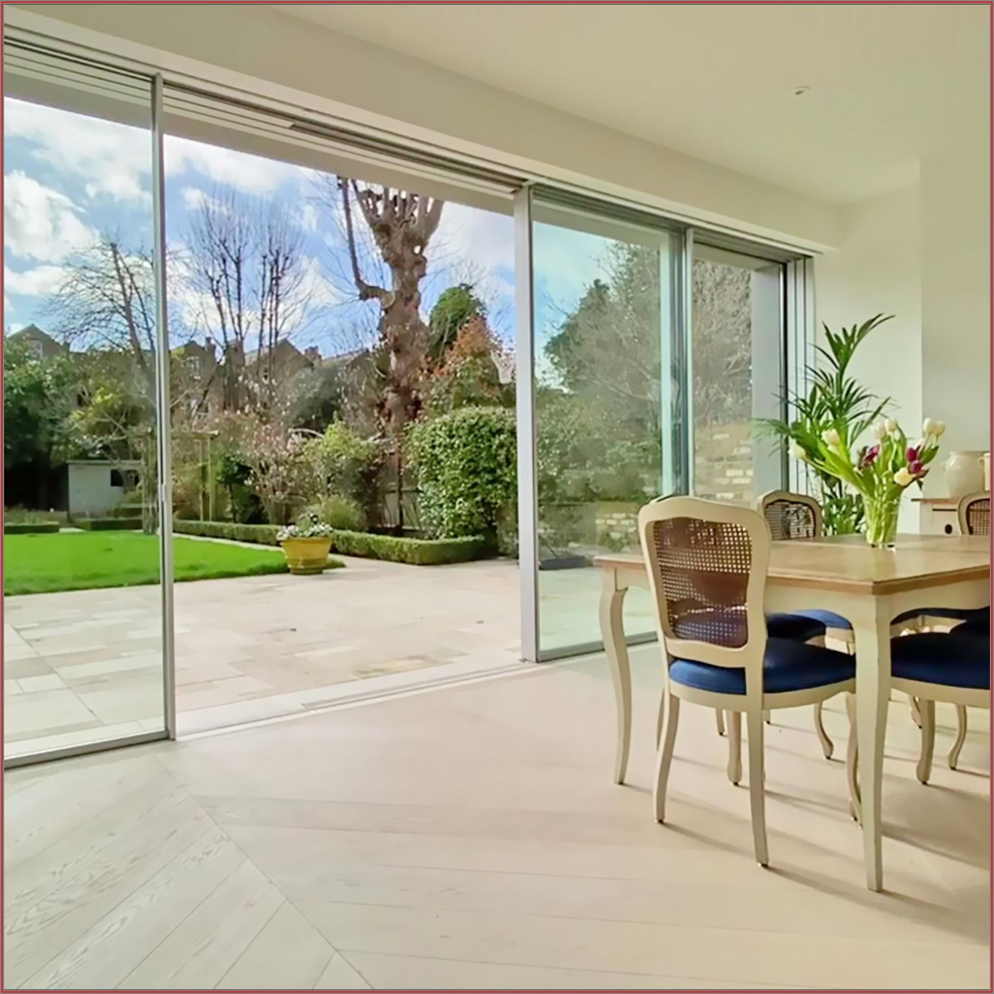 Electric Roller Blinds For Patio Doors
