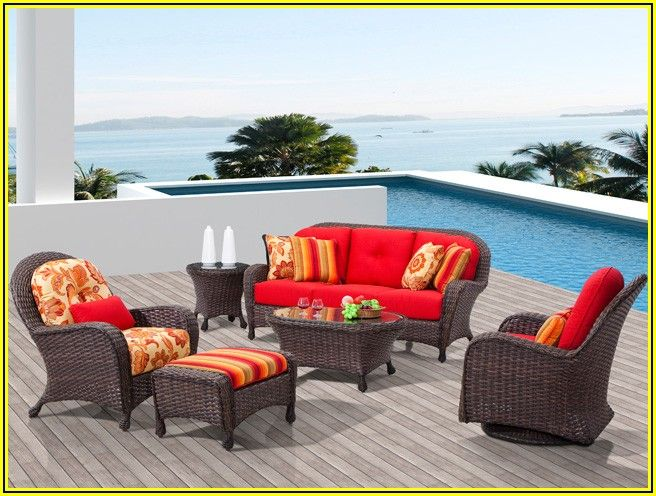 Erwin And Sons Island Collection Patio Furniture