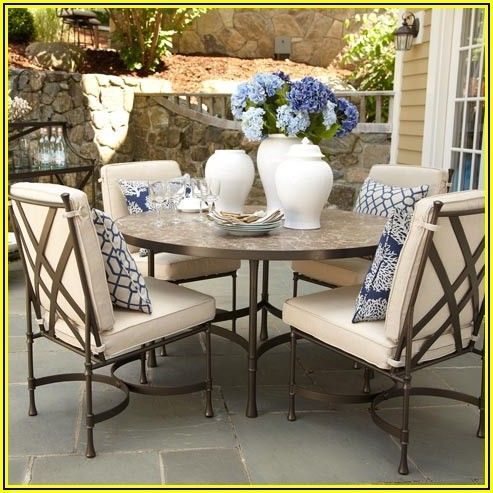 Ethan Allen Patio Furniture