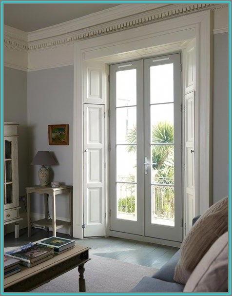 Exterior Single Patio Door With Sidelights