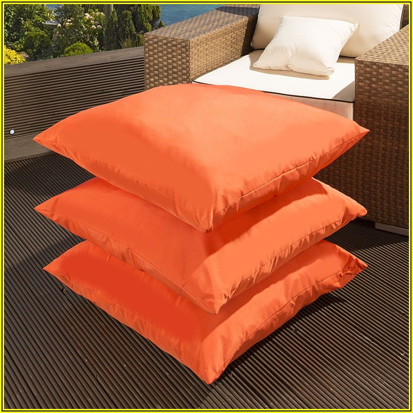 Extra Wide Patio Cushions