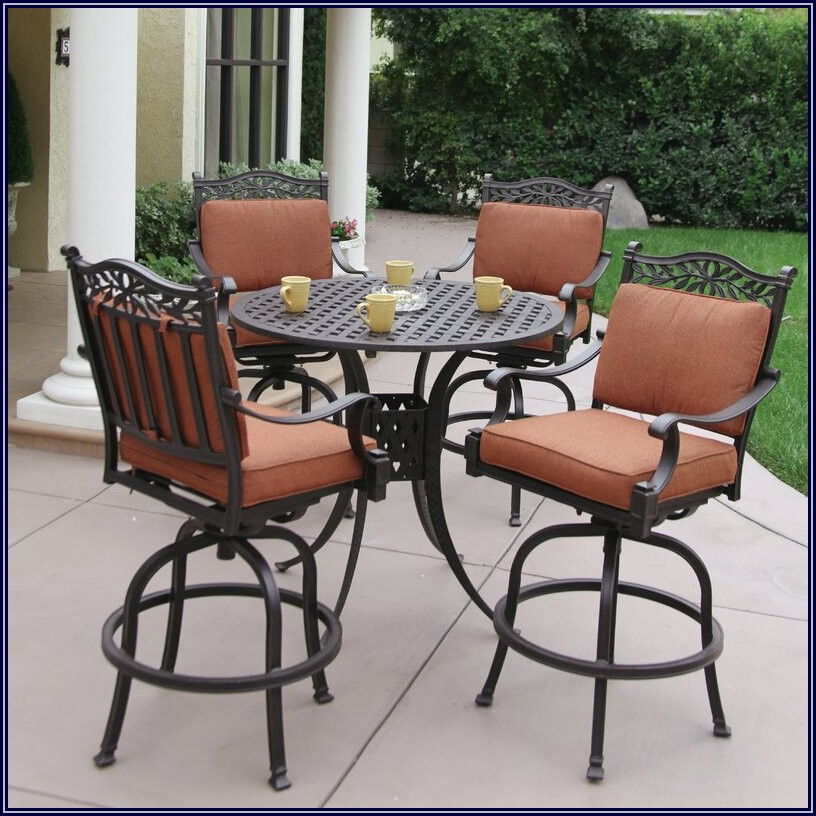 Fairmont Patio Dining Set
