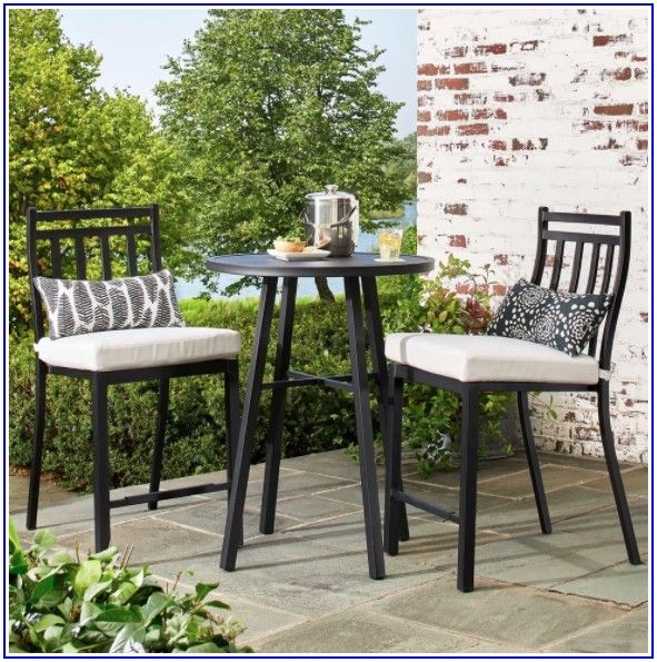 Fairmont Steel 7 Piece Patio Dining Set