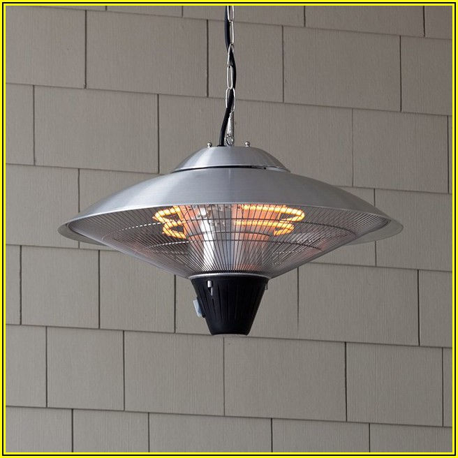 Fire Sense Patio Heater Cover Instructions