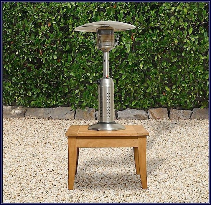 Firesense Deluxe Patio Heater 47000 Btu