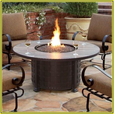 Fireside Chat Patio Furniture