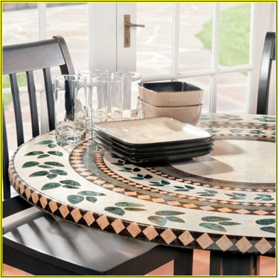 Fitted Outdoor Patio Table Cover