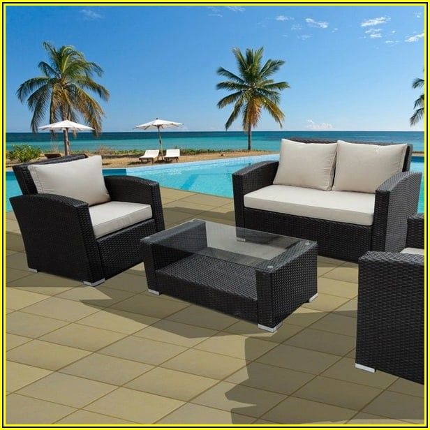 Florida Patio Furniture Inc