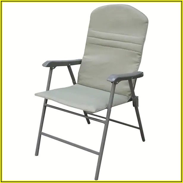 Folding Patio Chairs Set Of 4