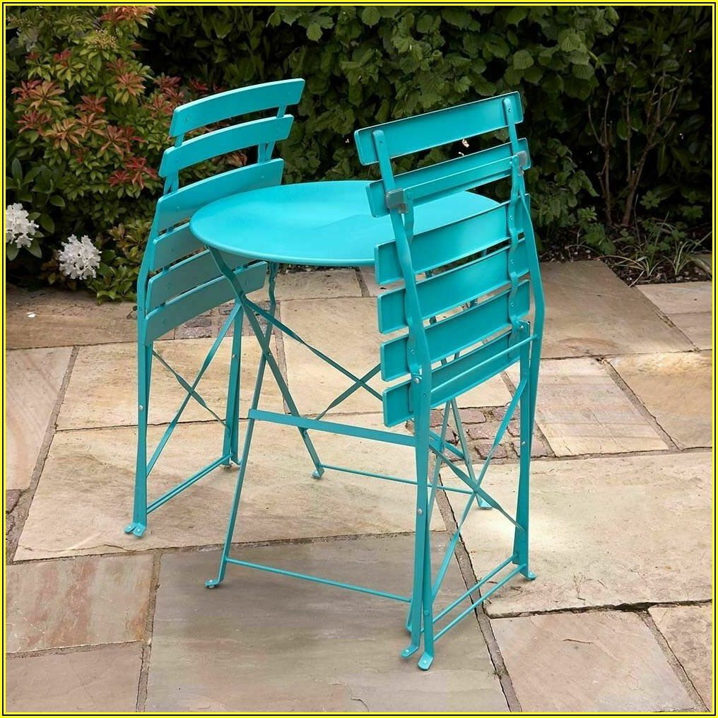 Folding Patio Dining Chairs