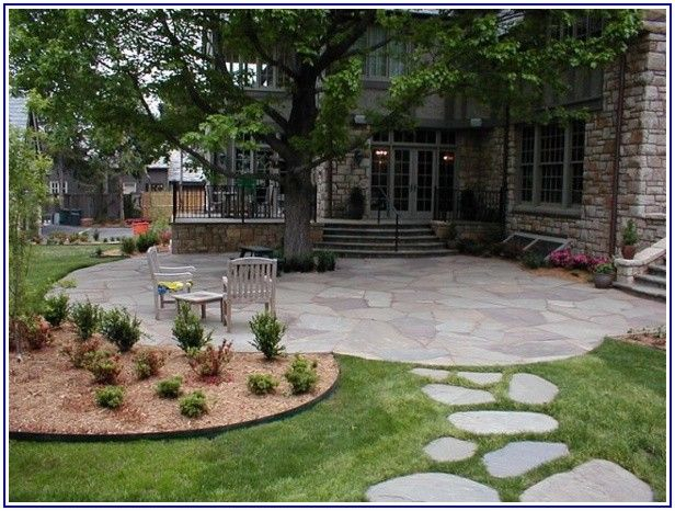 Forest Creek Patio Homes Tulsa