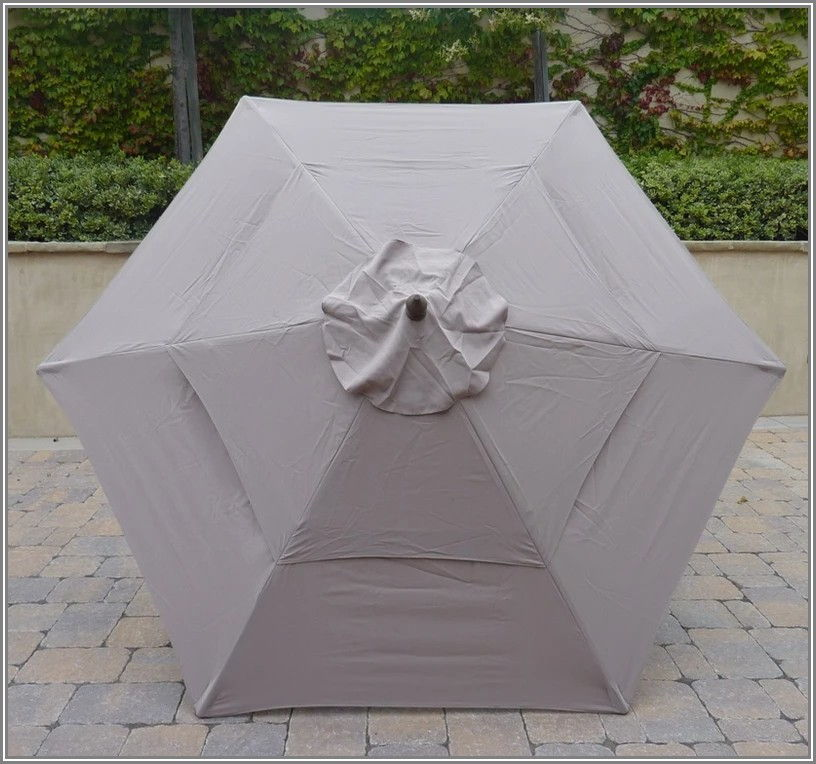Formosa Patio Umbrella Covers