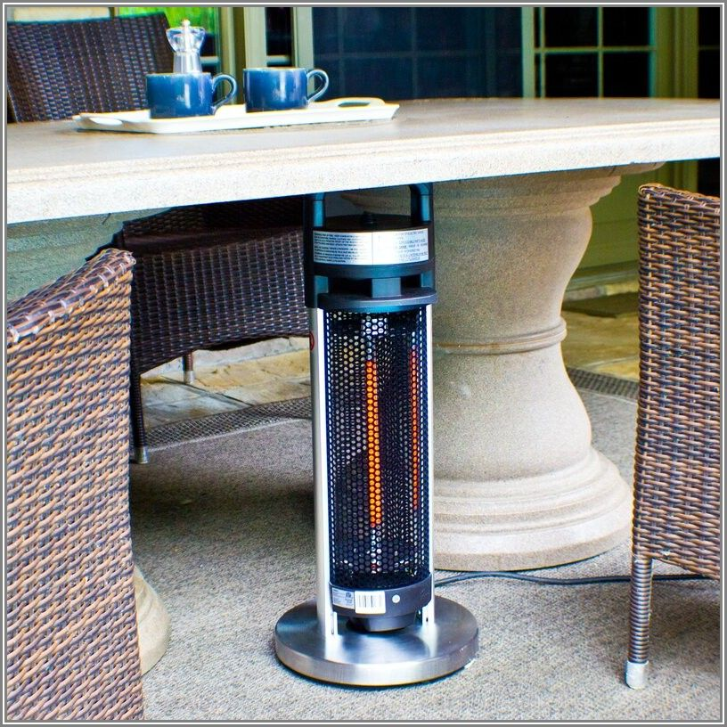 Four Seasons Courtyard Patio Heater Parts