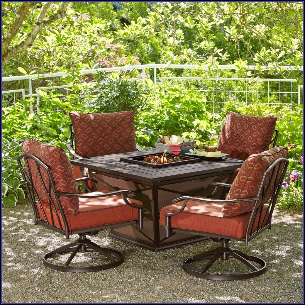Fred Meyer Patio Chairs