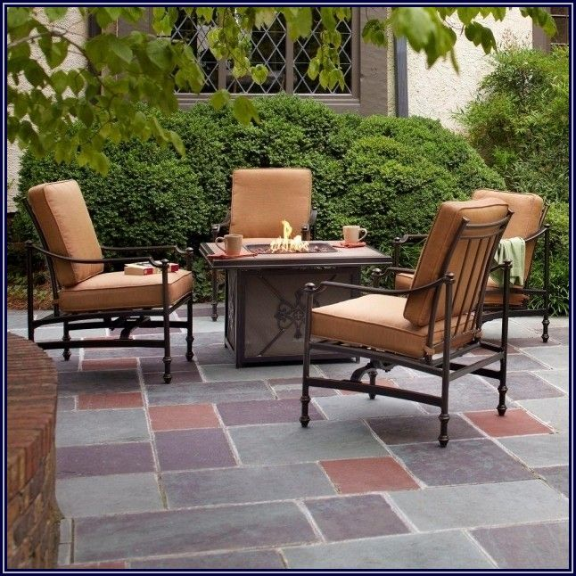 Fred Meyer Patio Table